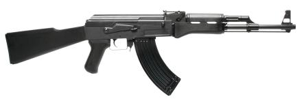 G&G AK47 - Black