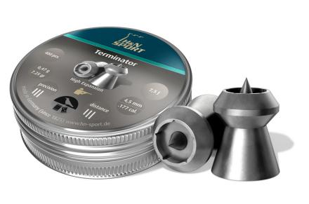 H&N Terminator 4.5mm - 400stk