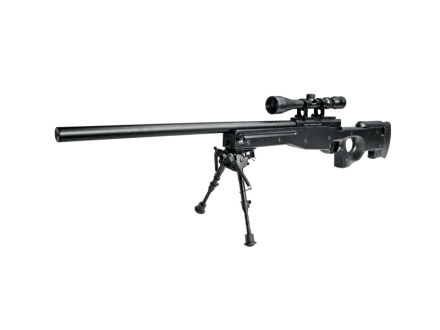 AW .308 Springer Sniper Softgun