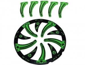 Virtue Crown 2 Speedfeed Prophecy Z2 - Grønn
