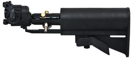 MILSIG 13ci HPA Mobile Air Tank Stock (MATS) (HS) (MILSIG)
