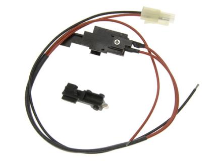 High Silicone Wire for AK Gear Box - CA