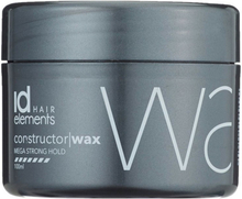 Id Hair Elements Constructor Wax Mega Strong Hold 100 ml.