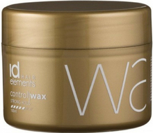 Id Hair Elements Control Wax Strong Hold 100 ml.