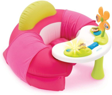 Cotoons Baby Chair with Activity Table - Pin