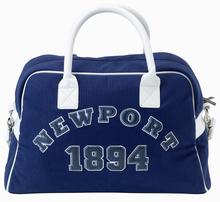 Newport - 1894 Yacht Club Taske