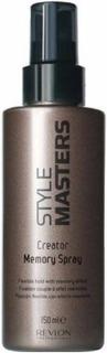 Revlon Style Masters Memory Spray 150 ml
