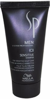 Wella Sp Men Care Sensitive Shampoo 30 ml