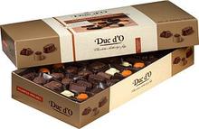 Duc dO Praliner Assorted 1000 gr