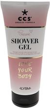 Shower Gel Jordgubb & Vanilj - 58% rabatt