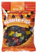 Nordthy Kulørte Fisk 225 g