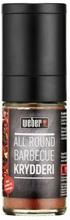 Weber All Round BBQ Krydderi 50 g