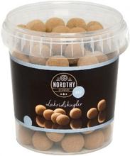 Nordthy Lakridskugler Med Chokolade Mild 500 g