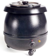 Exxent Soppkittel 10 liter