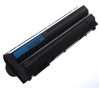 Suuren kapasiteetin Akku Dell E5420 E5430 E5520 E5530 E6420 E6430 E6520 E6530 jne