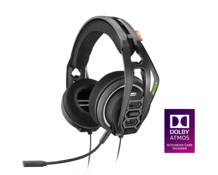 RIG 400HX Dolby Atmos