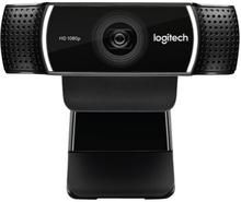 Logitech HD Pro Webcam C922 webbkamera