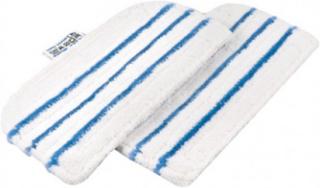 BLACK+DECKER Steam mop™ pads for steam cleaner FSMP20-XJ