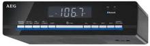 Aeg Köksradio Med Bluetooth Krc 4361 2,5 W Svart