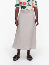 Suoda Solid Skirt