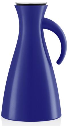 Eva Solo Termokanne, Blå, 1 liter
