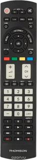 Panasonic Universal Fjernbetjening Thomson ROC1105PAN Sort