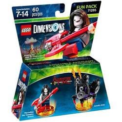 LEGO Dimensions Fun Pack Adventure Time (71285) - wupti.com