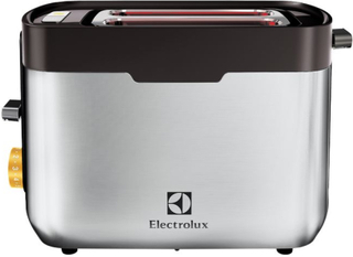 Electrolux Brødrister Creative Collection EAT5300 Rustfri