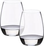 Riedel O Cognac- & Whiskyglas 23,5 cl 2-pack