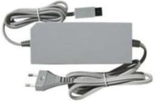 Nintendo Wii strømadapter