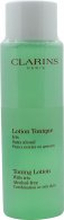 Clarins Cleansers and Toners Toning Lotion with Iris - Combination/Oily Skin 200ml