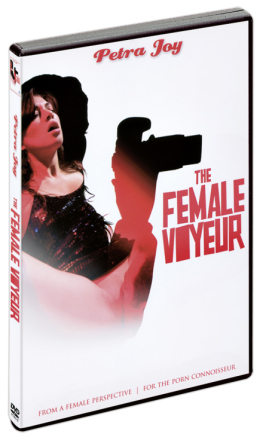The Female Voyeur - Porno DVD