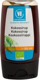 Urtekram Kokossirap EKO 180 ml