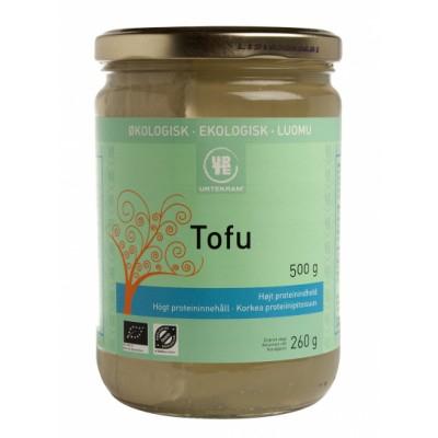 Urtekram Bio Tofu 200 g