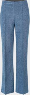 Pirla Stretch Pants Frosty Blue