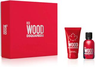 Dsquared2 Red Wood X20 Eau de Toilette 30ml Set