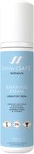 Shavesafe Woman Shaving Foam Sensitive Skin (200 ml)