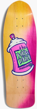 New Deal - Spray Can HT 9,75´ Deck