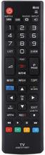 Universal kauko-ohjain LG korvaava AKB73715601