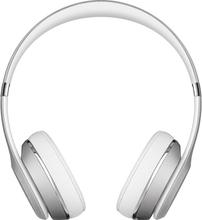 Beats By Dr. Dre Solo3 Kabellos On-Ear Kopfhörer - Silber