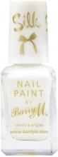 Barry M. Nail Paint Silk Pearl 10 ml