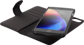 Deltaco Wallet Deltaco med magnetisk sag (iPhone Deltaco / 6S / 6)