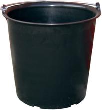 Panther svart hink, 20 liter