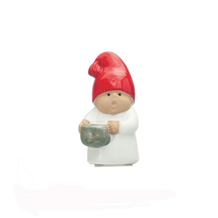 Rörstrand Adventsbarn Julenisse 12,5 cm