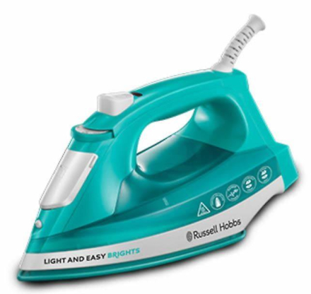 Russell Hobbs lys let Brights jern 2400W (Model 24840)