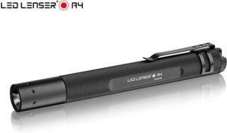 Led Lenser Ficklampa A4