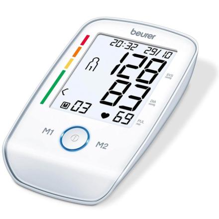 Beurer BM 45 Blodtryksmåler - Apuls