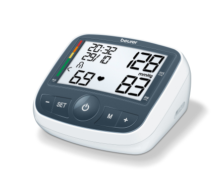 Beurer BM 40 Blodtryksmåler - Apuls