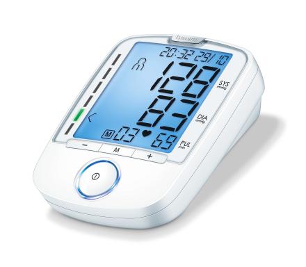 Beurer BM 47 Blodtryksmåler - Apuls
