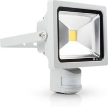 Smartwares Strålkastare LED 20W Sensor